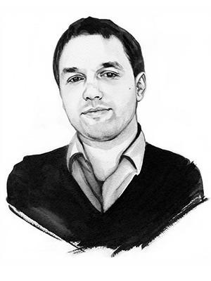 Юрий Чередниченко (Yorkme): Как продавать свой товар, не продавая — Менеджмент на The Village