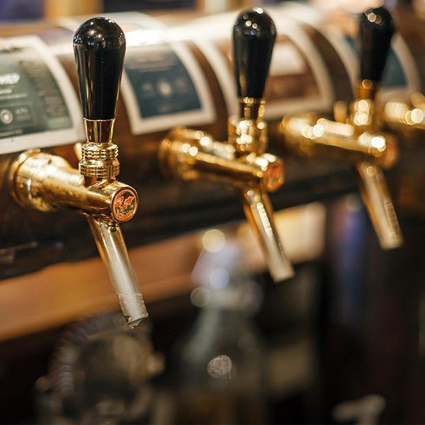 Семь домашних пивоваров — о себе и крафтовом пиве — Бухучет на The Village