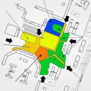 Чего хочет Москва: Четыре районных парка — Общественные пространства на The Village