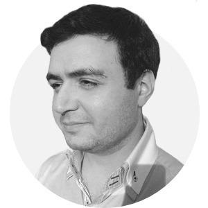 Комментарий: Рубен Аракелян об «остановках-оазисах»