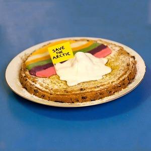 Рождественский пирог корабельного повара