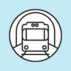 Метрополитен выпустил схему для незрячих пассажиров