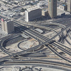 В Москве построят пять крупных транспортных развязок