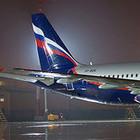 В блогах появилась информация о забастовке сотрудников «Аэрофлота»