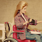 В московских детских садах появятся куклы-инвалиды
