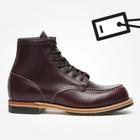 Лучше меньше: Где покупать ботинки Red Wing