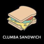 Составные части: Сэндвич с тунцом из Clumba Sandwich