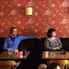 Фоторепортаж: «Сайлент бар» в кафе «Цурцум»