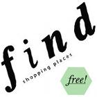 Find. — новый бесплатный шоппинг-гид