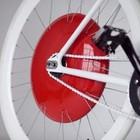 Умное велосипедное колесо