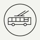 В троллейбусах установили автоматы по продаже разовых билетов