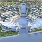 Опубликован проект намыва «Новый берег» под Сестрорецком