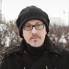 Внешний вид: Азамат Цебоев, главный редактор Menu Magazine