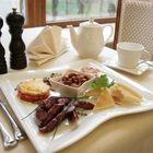 Le petit déjeuner или breakfast?
