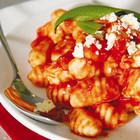 В Петербурге откроется сеть итальянского фастфуда Fasta Pasta