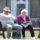 Собянин собирается переселить пенсионеров в спецгорода