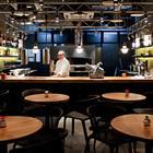 «Кофемания» открыла новую пиццерию Barmalini