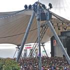 «ГлавClub» открывает летнюю площадку на Крестовском