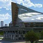 Выставка нереализованных архитектурных проектов открывается в «Этажах»