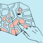 Эксперимент The Village: Помогут ли прохожие найти дорогу?