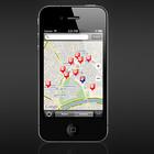 Для iPhone вышло приложение с парковками Москвы