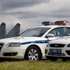 Автомобили ДПС оборудуют видеокамерами