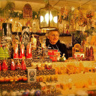 Городские рождественские ярмарки заработают 20 декабря