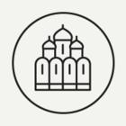 «Коммунисты России» требуют отдать им здание Смольного дворца
