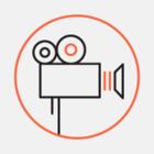 Видео ко Дню города начали показывать на пяти медиафасадах
