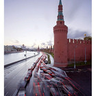 Началась разработка интеллектуальной транспортной системы Москвы