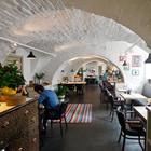 Новое место (Петербург): Кафе-бар Leica