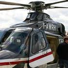 В Хельсинки можно будет долететь на вертолёте