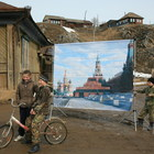 Лучший город на земле: документальный фильм о Москве