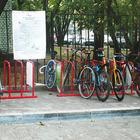 The Village установит велопарковки