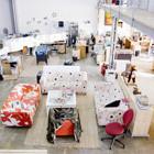 Офис недели: The Creative Factory