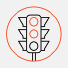 На Большеохтинском мосту введут реверсивное движение