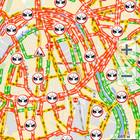 Автомобилисты превратили Яндекс.Пробки в «Твиттер»