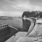В парке Горького началось восстановление памятников