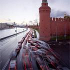 Решение транспортных проблем столицы стоит 6,7 триллионов рублей