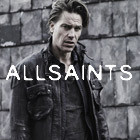 В Москве открылся первый магазин All Saints