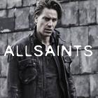 В Москве открылся первый магазин All Saints