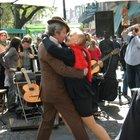 Записки о городе, танцующем танго