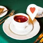 Любимое место: Игорь Чапурин о ресторане «Пушкин»