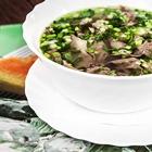 Рецепты шефов: Вьетнамский суп Фо Бо