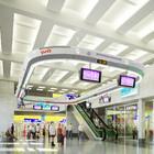 В плане: Реконструкция московских вокзалов