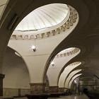 Открылся западный выход станции метро «Сокол»