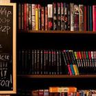 Библиотека Приморского района открывает pop-up читальный зал в кондитерской