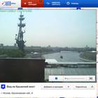 На сайте «Веб-выборы 2012» теперь показывают достопримечательности