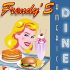 В Москве открылся дайнер Frendy's
