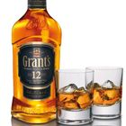 История Виски Грaнтс (Grant's)